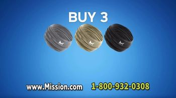 Mission Cooling TV Spot, 'Buy Three, Get One Free' - Thumbnail 9
