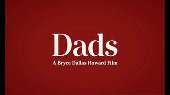Apple TV+ TV Spot, 'Dads' - Thumbnail 9