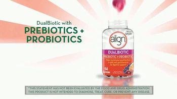 Align Probiotics TV Spot, 'Bacteria Imbalance' - Thumbnail 10
