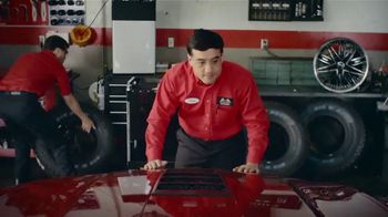 Big O Tires TV Spot, 'Someone You Know: Buy Three, Get One' - Thumbnail 5