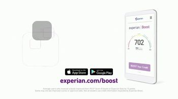 Experian Boost TV Spot, 'It's Kind of a No-Brainer' - Thumbnail 10