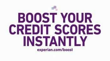 Experian Boost TV Spot, 'It's Kind of a No-Brainer' - Thumbnail 9