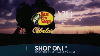 Bass Pro Shops TV Spot, 'One Stop You Can't Afford to Miss: Campfires and Starry Skies' - Thumbnail 9