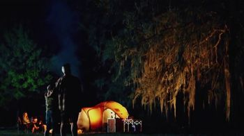 Bass Pro Shops TV Spot, 'One Stop You Can't Afford to Miss: Campfires and Starry Skies' - Thumbnail 5