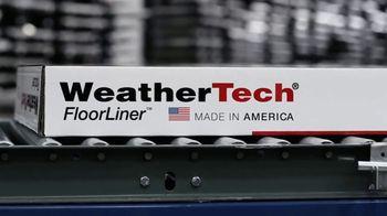 WeatherTech TV Spot, 'Where Was It Made?' - Thumbnail 10