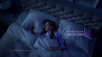 Vicks ZzzQuil PURE Zzzs All Night TV Spot, 'Up at 2 AM' - Thumbnail 6
