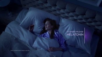 Vicks ZzzQuil PURE Zzzs All Night TV Spot, 'Up at 2 AM' - Thumbnail 7