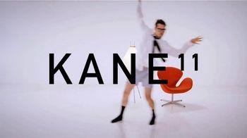 Kane 11 Socks TV Spot, 'Show, Don't Tell' - Thumbnail 9