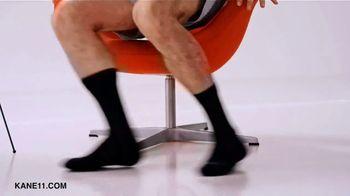 Kane 11 Socks TV Spot, 'Show, Don't Tell' - Thumbnail 2