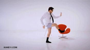 Kane 11 Socks TV Spot, 'Show, Don't Tell' - Thumbnail 4