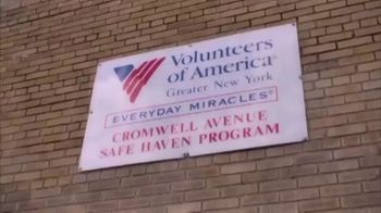 Volunteers of America TV Spot, 'Essential' - Thumbnail 4