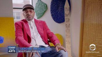 Ovation TV Spot, 'Advocates' - Thumbnail 4