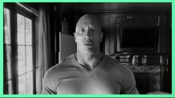 The Fight Is In Us TV Spot, 'Your Plasma Can Help Us All Fight Back' Featuring Dwayne Johnson - Thumbnail 1