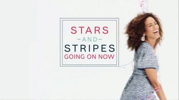 Ashley HomeStore Stars and Stripes Sale TV Spot, '4th of July Doorbusters: Sofa and Dining Table' - Thumbnail 3