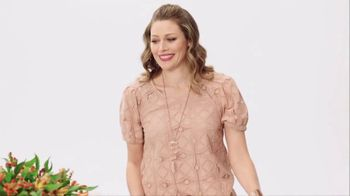 Ashley HomeStore Stars and Stripes Sale TV Spot, '4th of July Doorbusters: Sofa and Dining Table' - Thumbnail 9