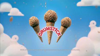 Dairy Queen Drumstick Blizzard TV Spot, 'More Summer' - Thumbnail 6