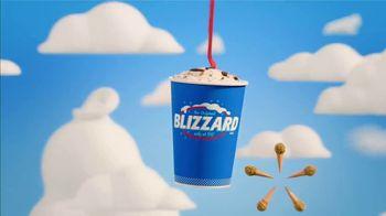 Dairy Queen Drumstick Blizzard TV Spot, 'More Summer' - Thumbnail 8