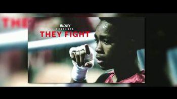 FOX Nation TV Spot, 'Sports Stories'