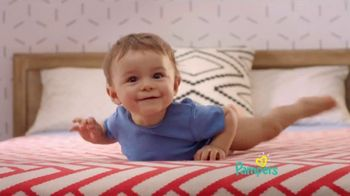 Pampers Cruisers 360 Degree Fit TV Spot, 'Pampers Cruisers 360' Song by Steppenwolf