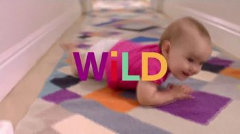 Pampers Cruisers 360 Degree Fit TV Spot, 'Pampers Cruisers 360' Song by Steppenwolf - Thumbnail 2