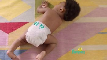 Pampers Cruisers 360 Degree Fit TV Spot, 'Pampers Cruisers 360' Song by Steppenwolf - Thumbnail 5