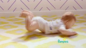 Pampers Cruisers 360 Degree Fit TV Spot, 'Pampers Cruisers 360' Song by Steppenwolf - Thumbnail 7