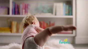 Pampers Cruisers 360 Degree Fit TV Spot, 'Pampers Cruisers 360' Song by Steppenwolf - Thumbnail 8