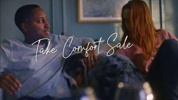 Havertys Take Comfort Sale TV Spot, 'Seriously Stylish' - Thumbnail 2