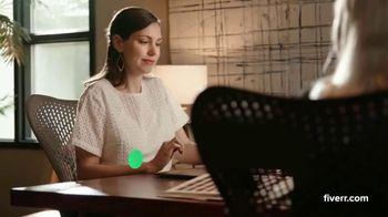 Fiverr TV Spot, 'Work More Efficiently' - Thumbnail 3