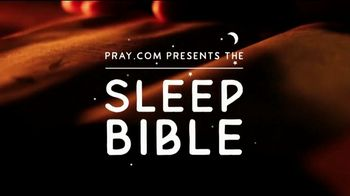Pray, Inc. TV Spot, 'Sleep Bible' - Thumbnail 2