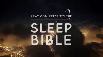 Pray, Inc. TV Spot, 'Sleep Bible' - Thumbnail 7