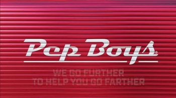 PepBoys TV Spot, 'Doors Continue to Open' - Thumbnail 7