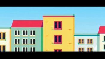 Viacom International Studios TV Spot, 'Historias de balcón: USA, UK y China' [Spanish] - Thumbnail 1