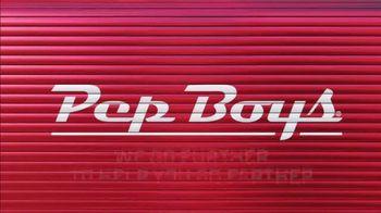 PepBoys TV Spot, 'The Doors Are Open' - Thumbnail 8