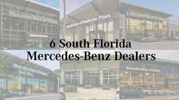 Mercedes-Benz of Miami TV Spot, 'EPA-Approved' - Thumbnail 2