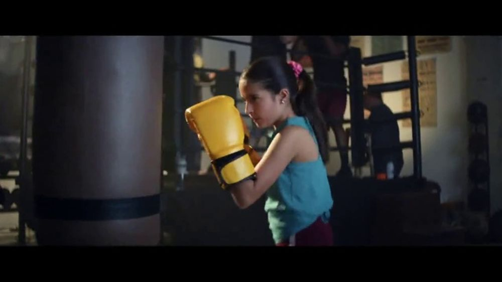 2020 Nissan Sentra TV Commercial, 'Refuse to Compromise: Boxing' [T2]
