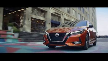 2020 Nissan Sentra TV Spot, 'Refuse to Compromise: Boxing' [T2] - Thumbnail 4