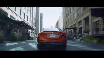 2020 Nissan Sentra TV Spot, 'Refuse to Compromise: Boxing' [T2] - Thumbnail 8