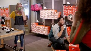 DSW TV Spot, 'Sneaker HQ: Fastest Way'