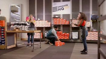 DSW TV Spot, 'Sneaker HQ: Fastest Way' - Thumbnail 5