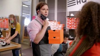 DSW TV Spot, 'Sneaker HQ: Fastest Way' - Thumbnail 6