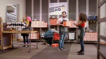 DSW TV Spot, 'Sneaker HQ: Fastest Way' - Thumbnail 9