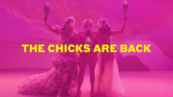 The Chicks