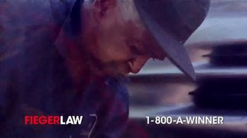 Fieger Law TV Spot, 'Here in America' - Thumbnail 1