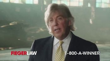 Fieger Law TV Spot, 'Here in America' - Thumbnail 2