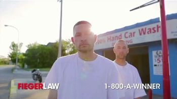 Fieger Law TV Spot, 'Here in America' - Thumbnail 3