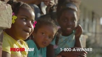 Fieger Law TV Spot, 'Here in America' - Thumbnail 4