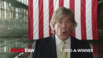Fieger Law TV Spot, 'Here in America' - Thumbnail 7