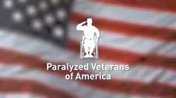 Paralyzed Veterans of America TV Spot, 'Troy Conquest: We Keep Getting Up' - Thumbnail 4