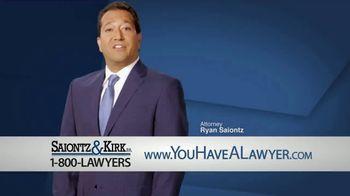 Saiontz & Kirk, P.A. TV Spot, 'Meaning: Getting Better' - Thumbnail 1